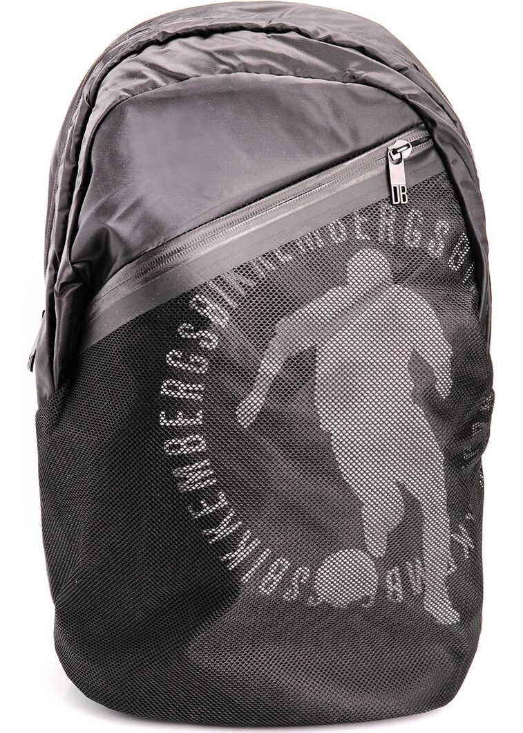 Bikkembergs Plecak DB Sport