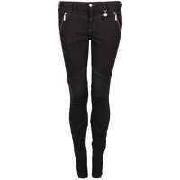 """Pantaloni Karl Lagerfeld Spodnie """"Biker"""""""