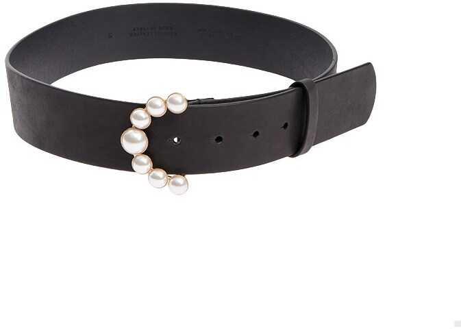 Pinko Balletto Belt* Black