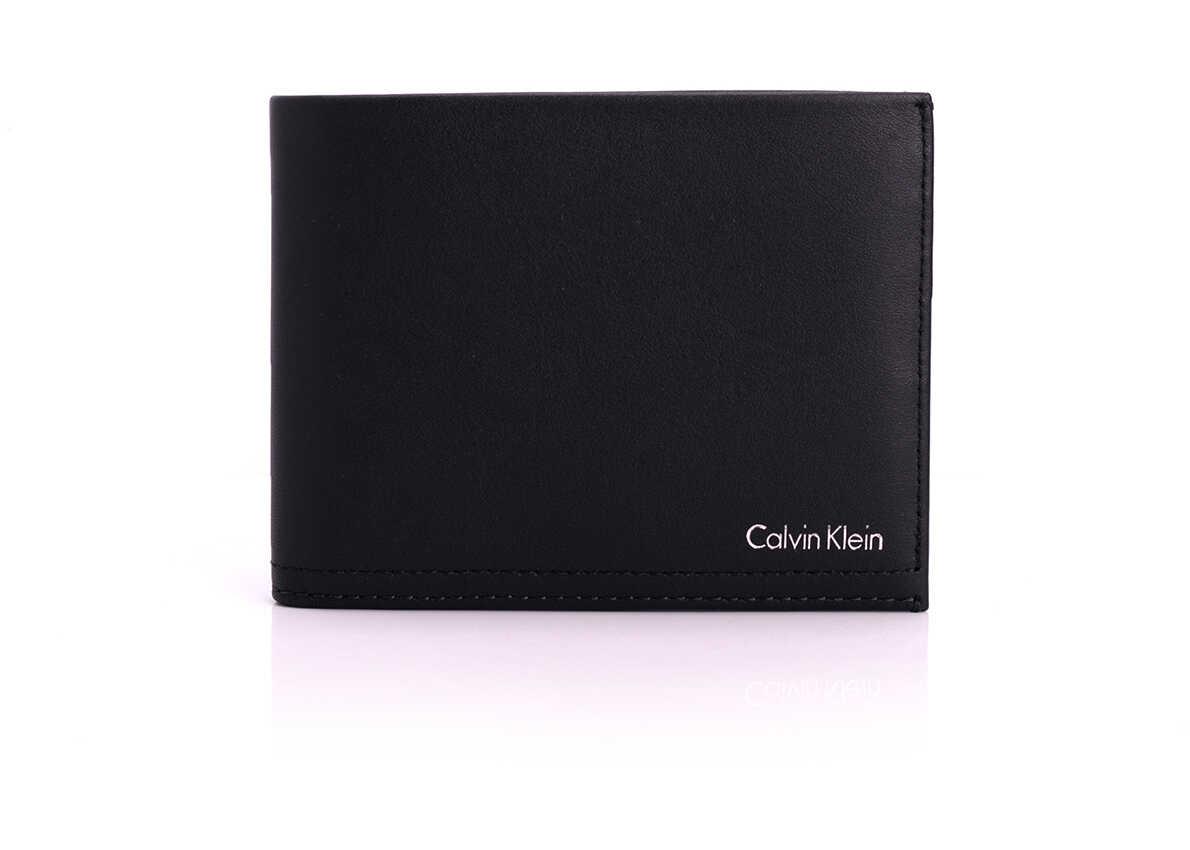 Calvin Klein Portfel Billfold