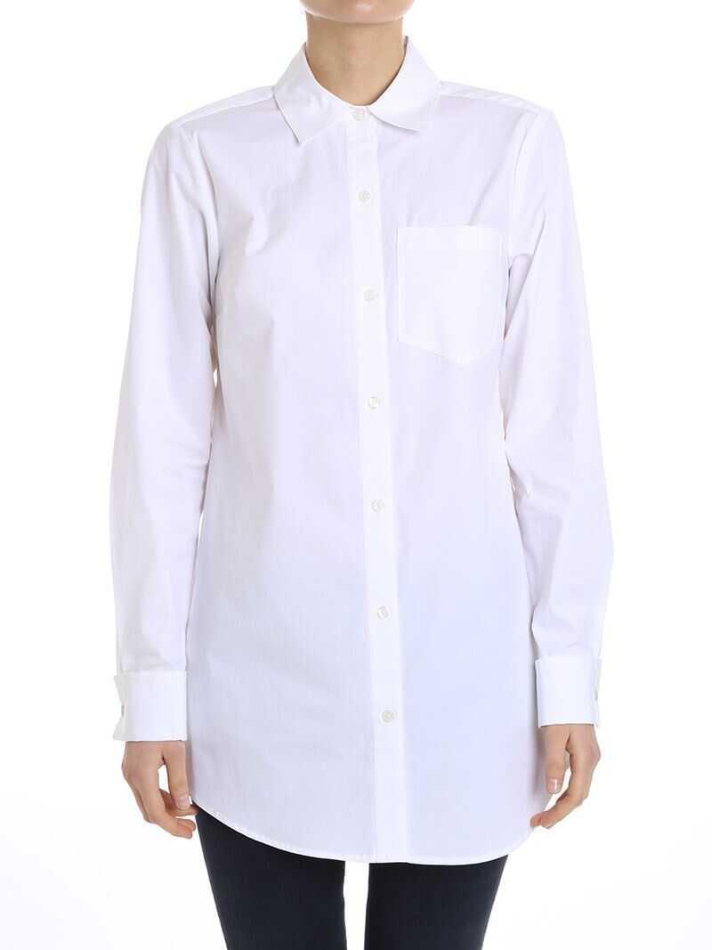 Michael Kors Cotton Shirt thumbnail