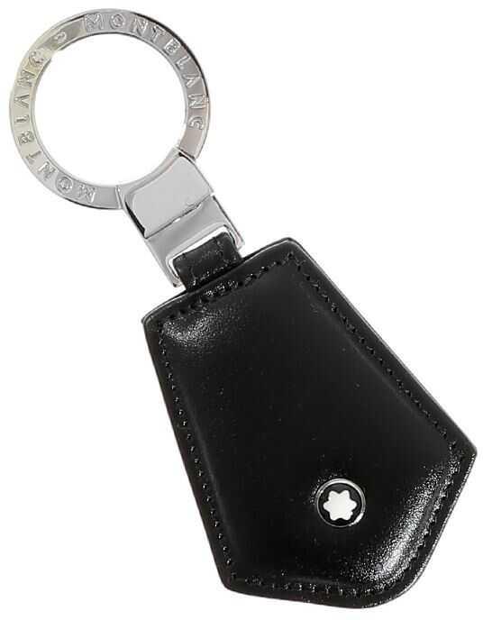 Montblanc Keyring Black