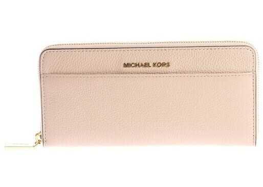 Michael Kors Continental Wallet Pink