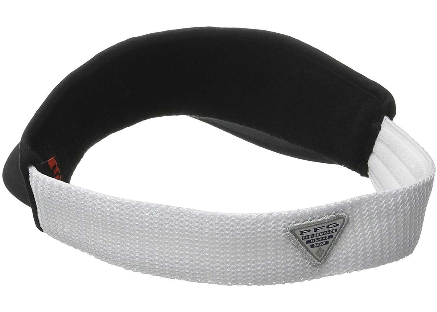 Columbia PFG MESH™ VISOR-Black Collegiate Navy