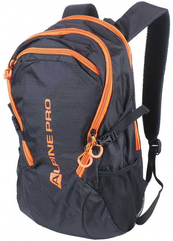 Alpine Pro Backpack LARAINE 25L-Black Black
