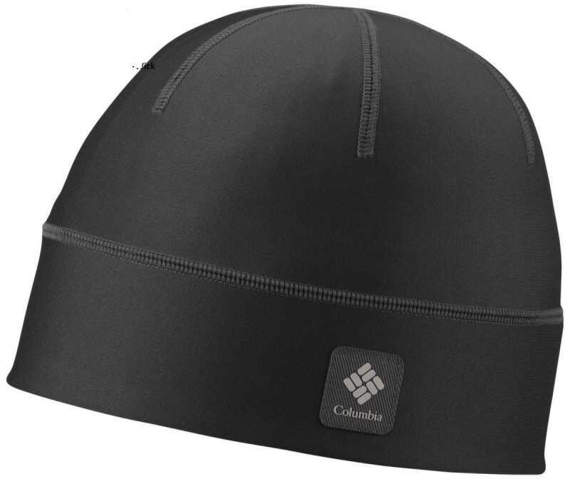 Columbia TRAIL SUMMIT Beanie -Black Black