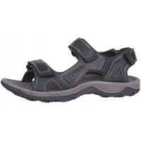 Ghete & Cizme Alpine Pro RASINAR Sandal-Black Barbati
