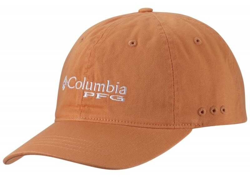 Columbia PFG Bonehead ™ Ballcap-Jude Lime Jupiter