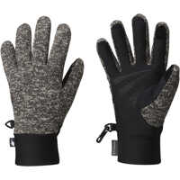 Manusi Darling Days Glove-Shark,Black Barbati