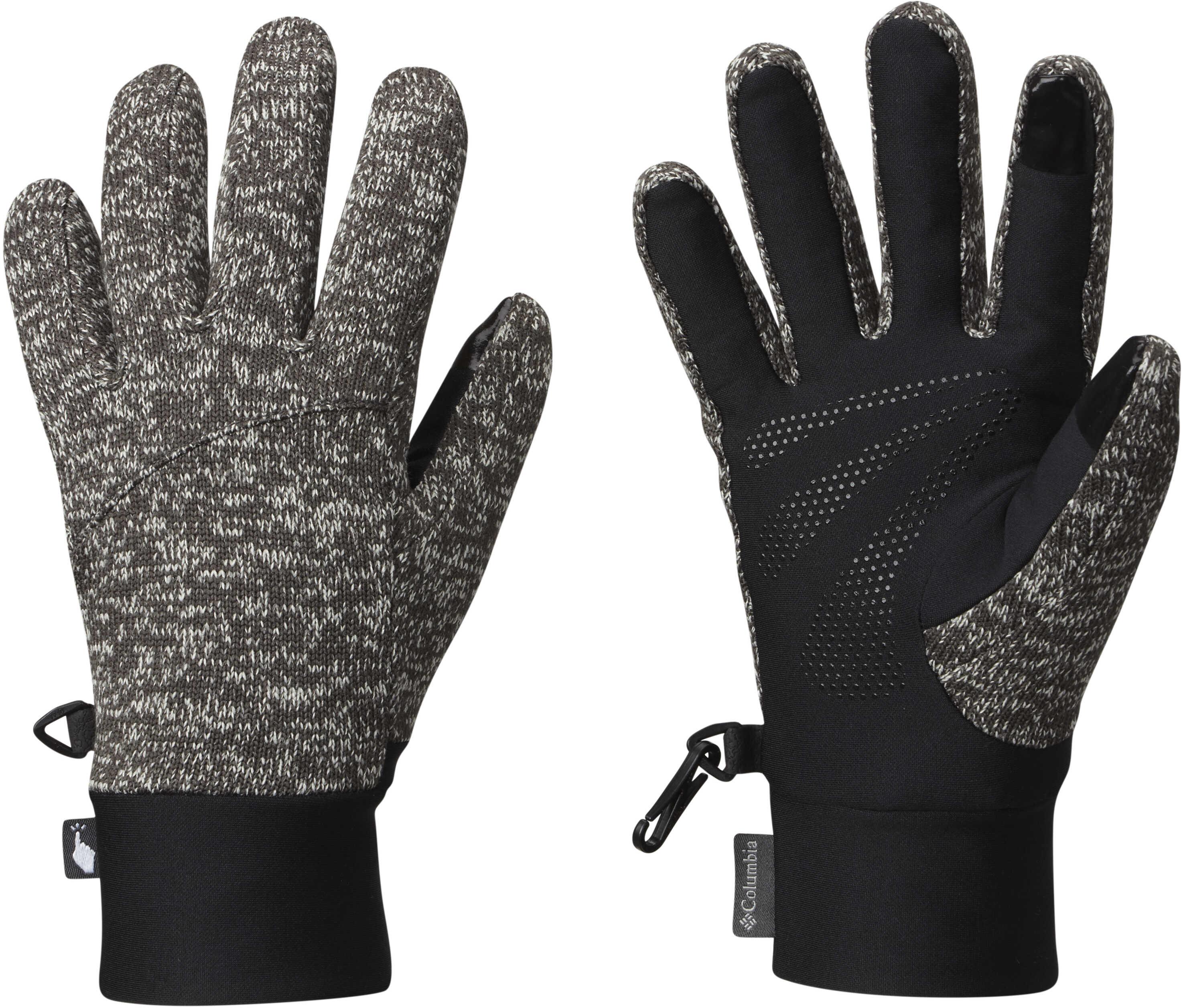 Columbia Darling Days Glove-Shark,Black Shark,Black