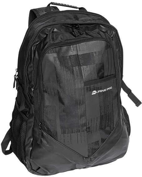 Alpine Pro Backpack EGYED 28L- Black Black