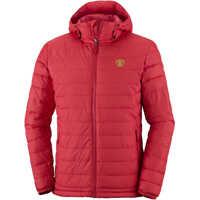 Jachete Powder Lite ™ Hooded Jacket Manchester United-Cherrybomb Barbati