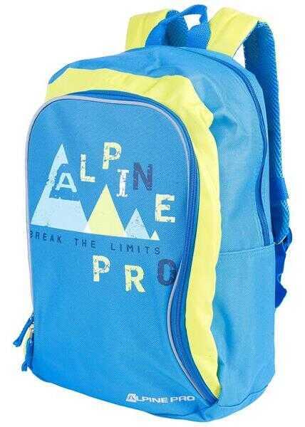 Alpine Pro Backpack JAJJO 10 L- Cobalt Blue Cobalt Blue