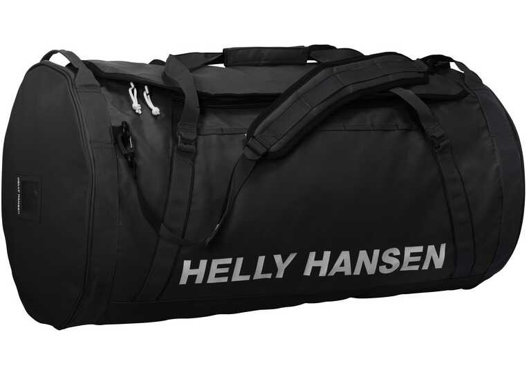 Helly Hansen DUFFEL BAG 2-Ebony Black