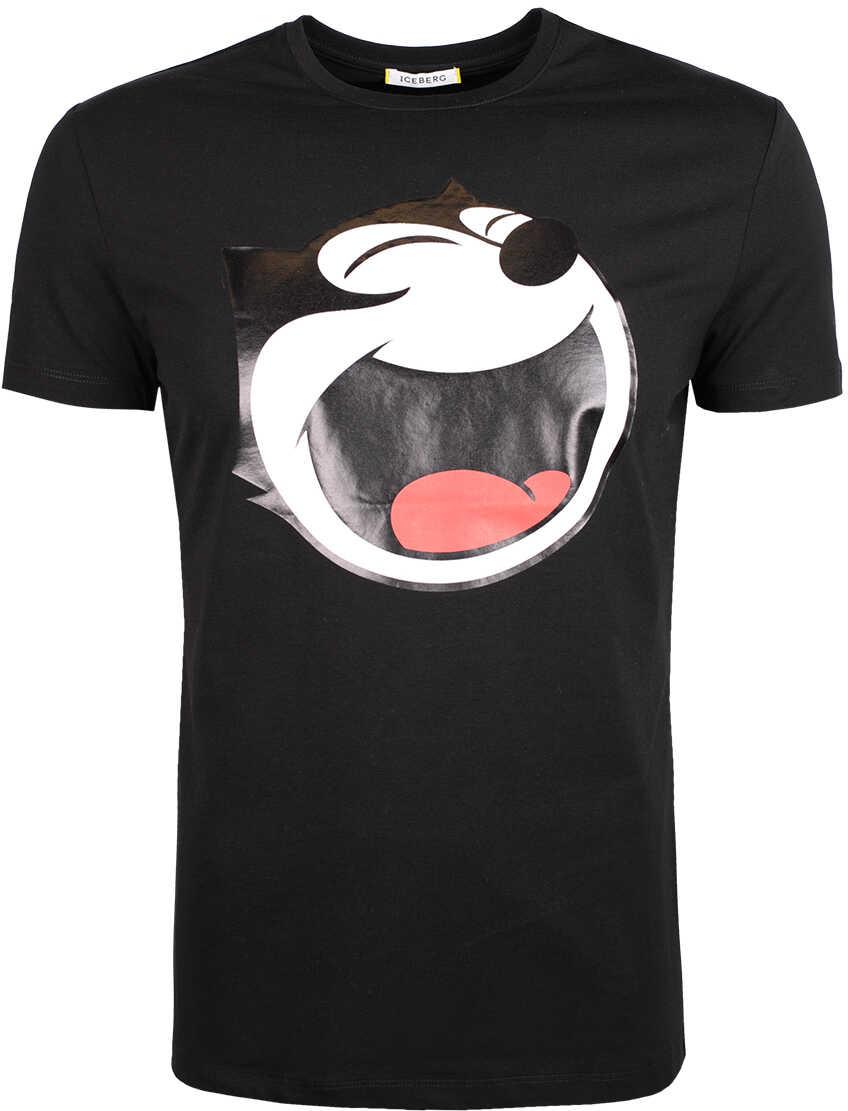 Iceberg T-shirt Felix
