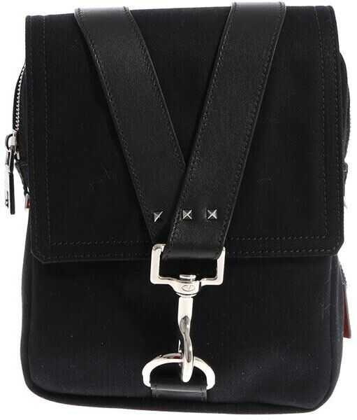 Valentino Garavani V Bag Black