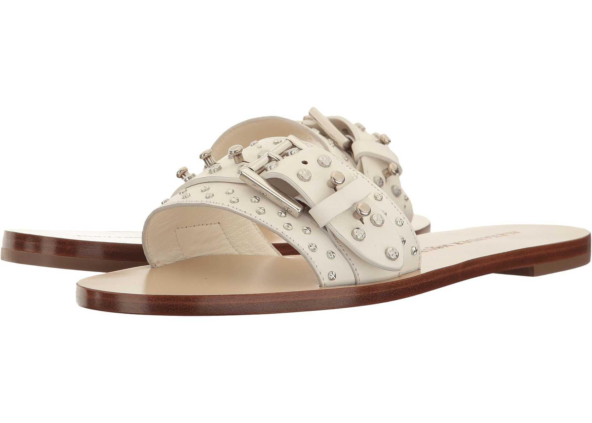 Alexander McQueen Sandal Pelle S.Cuoio thumbnail