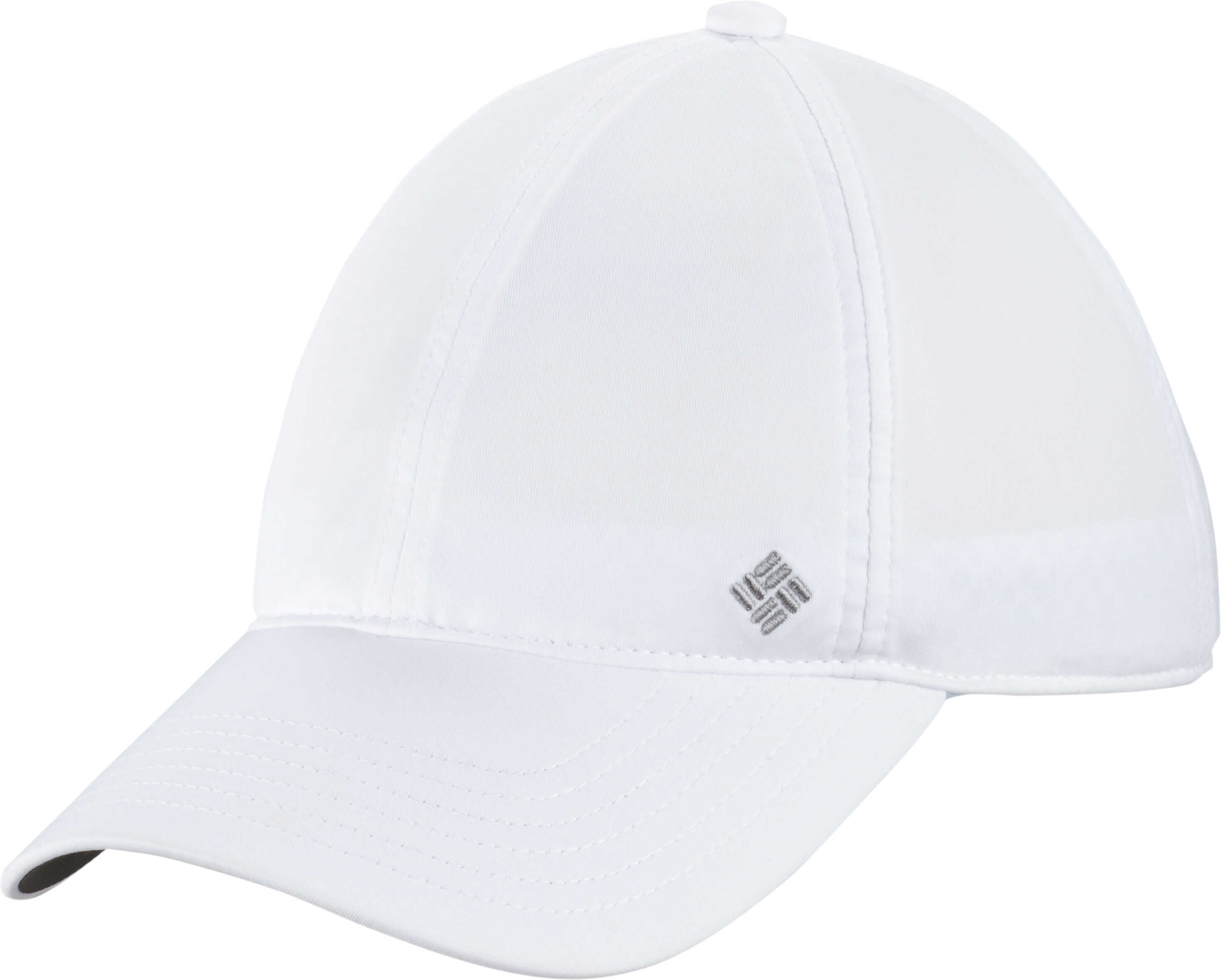 Columbia COOLHEAD Ballcap-Intense Violet White