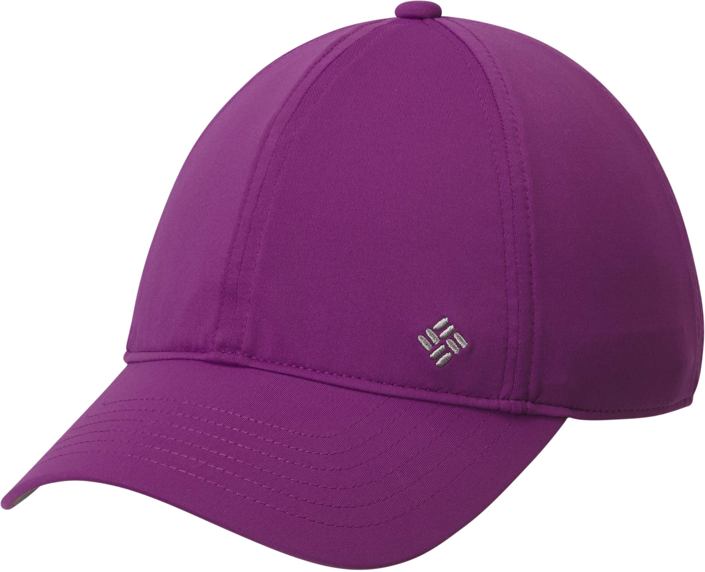 Columbia COOLHEAD Ballcap-Intense Violet Intense Violet