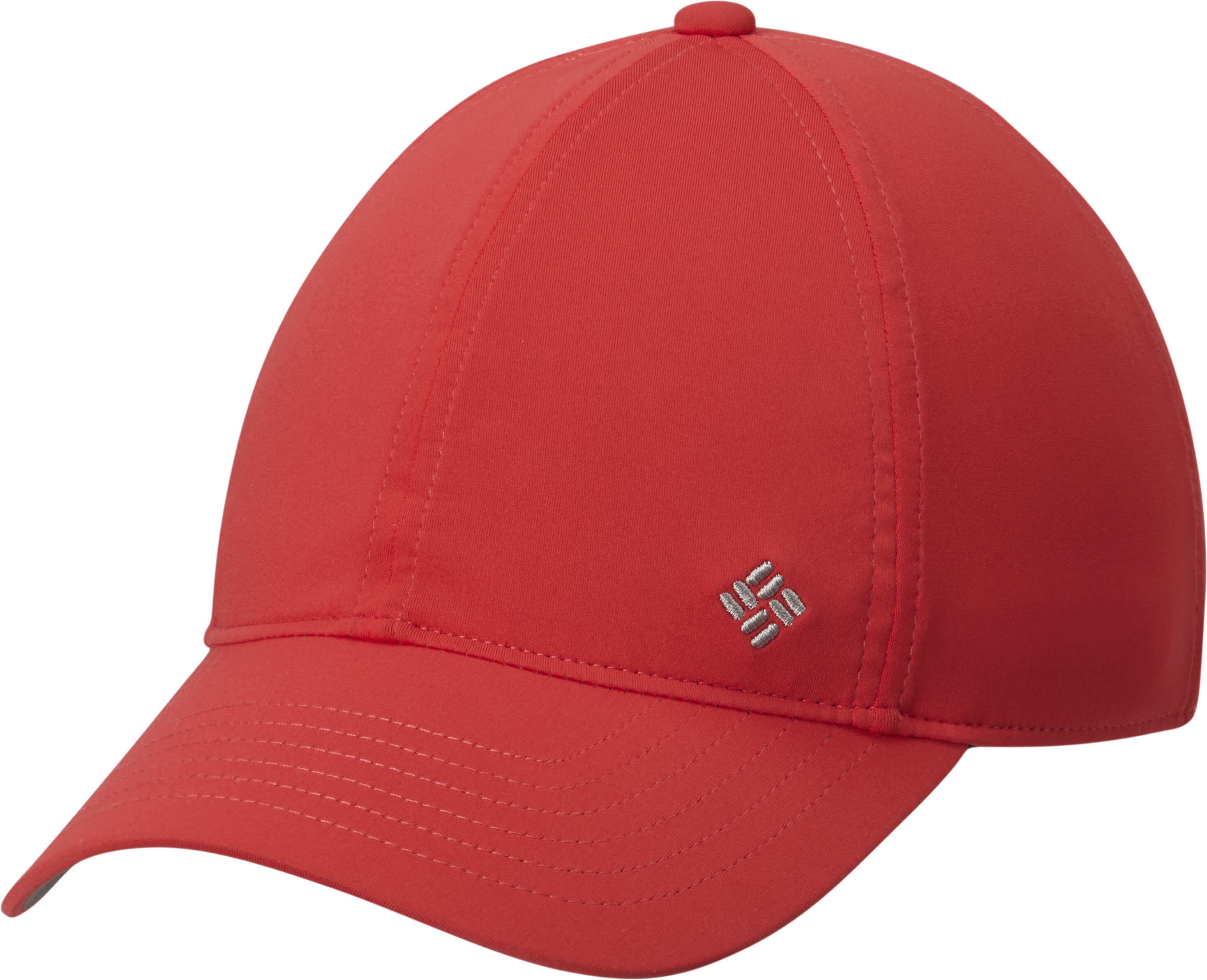 Columbia COOLHEAD Ballcap-Intense Violet Red Camellia