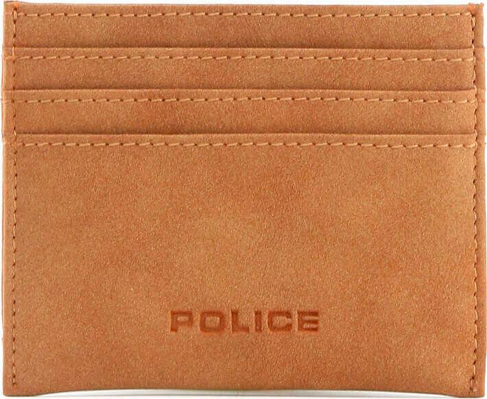 Police Pt188257 Brown