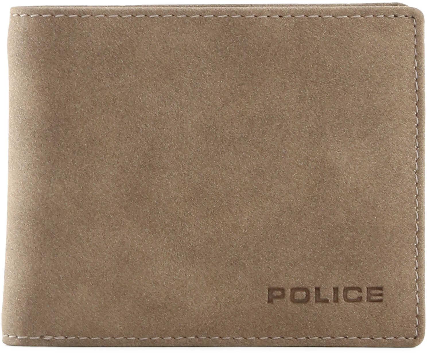 Police Pt188366 Brown