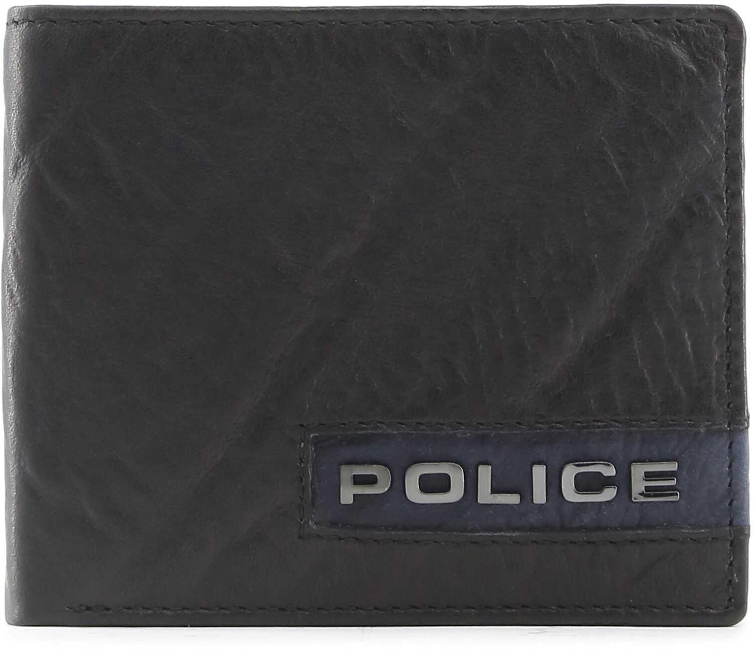 Police Pt308366 Black