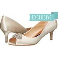 Pantofi cu Toc Layla* Femei