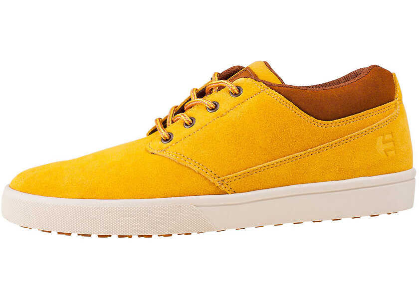 1d9a47a8cb6677 Tenisi   Adidasi etnies Jameson Mtw Tan Trainers In Mustard Yellow ...