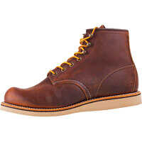Ghete Rover Heritage Boots In Copper Barbati