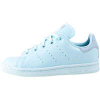 Tenisi & Adidasi Stan Smith C Toddler Trainers In Pastel Blue Baieti