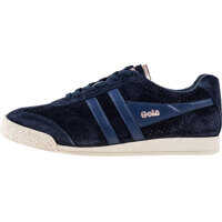 Tenisi & Adidasi Harrier Glimmer Trainers In Navy Femei