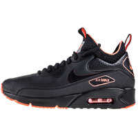 Tenisi & Adidasi Nike Air Max 90 Ultra Mid Winter Se Trainers In Black