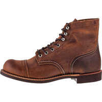 Ghete & Cizme Iron Ranger Boots In Copper Barbati