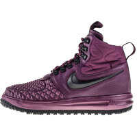 Ghete & Cizme Nike Lunar Force 1 Duckboot 17 Boots In Burgundy