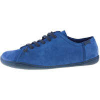 Pantofi Peu Cami Shoes In Navy Barbati