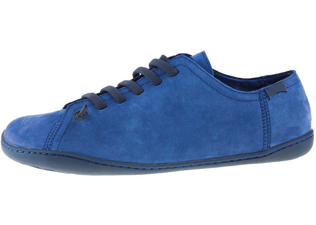 Camper Peu Cami Shoes In Navy thumbnail