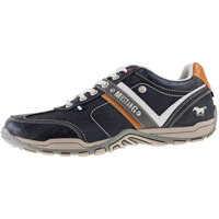 Tenisi & Adidasi Perforated Low Top Sneaker Trainers In Anthracite Grey Barbati