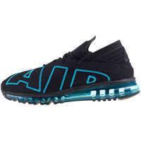 Tenisi & Adidasi Air Max Flair Trainers In Black Blue Barbati