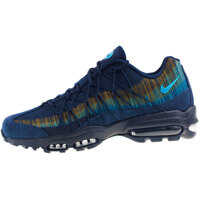 Tenisi & Adidasi Nike Air Max 95 Ultra Jcrd Trainers In Obsidian