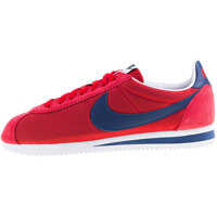 Tenisi & Adidasi Nike Classic Cortez Trainers In Red Navy