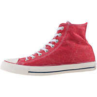 Tenisi & Adidasi Converse Chuck Taylor All Star Hi Unisex Trainers In Red White