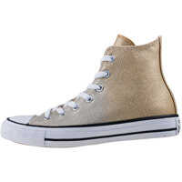 Tenisi & Adidasi Chuck Taylor All Star Hi Trainers In Gold Femei