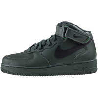 Tenisi & Adidasi Nike Air Force 1 Mid 07 Trainers In Green Black