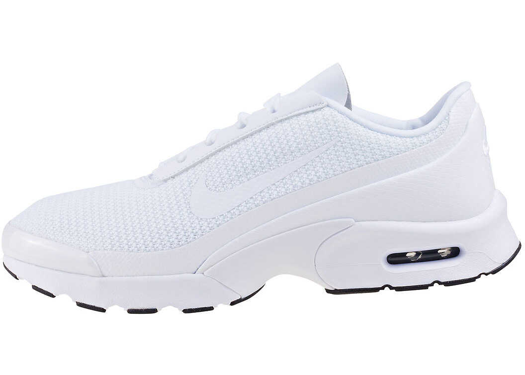 Nike Air Max Jewell Trainers In White White