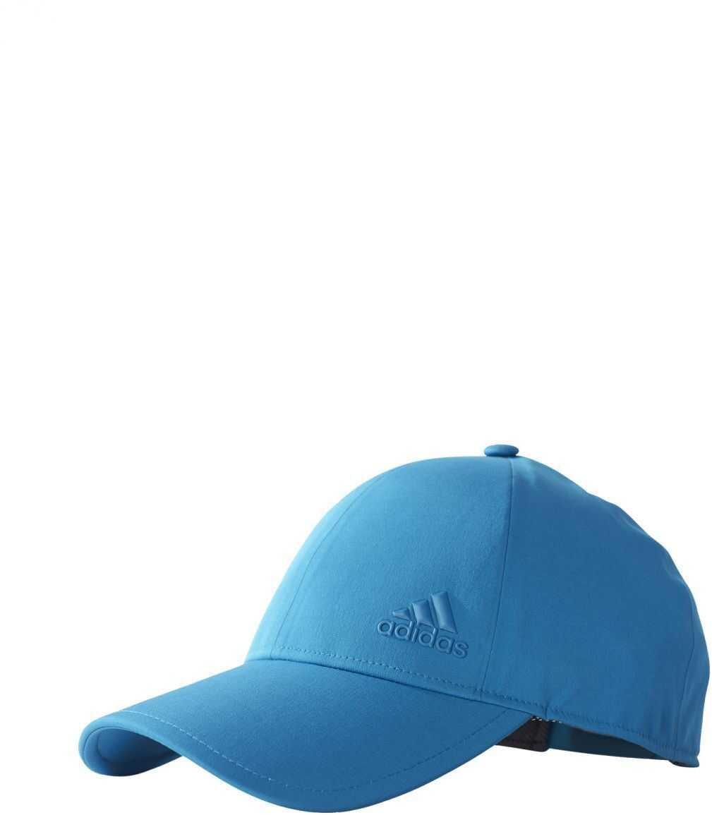 adidas BONDED CAP MYSPET/MYSPET/WHITE