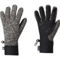 Manusi M Birch Woods Glove-Shark,Black Barbati