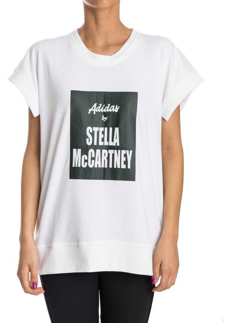 adidas by Stella McCartney Yo Tee White