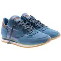 Tenisi & Adidasi Philippe Model Light- Blue Toujours Sneakers