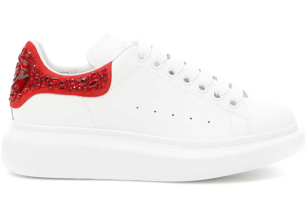 Alexander McQueen Oversized Sneakers thumbnail